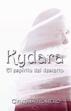 Kydara: El espíritu del desierto by Cyn-Jaz