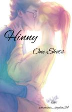 Hinny one-shots ( Harry Potter )  by LifeIsAFickleThing