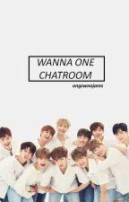 wanna one chatroom by yoonohmygod