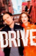 DRIVE ( BUCKY BARNES ) by darthxlinsey