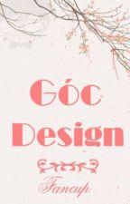 Góc Design by Fancup