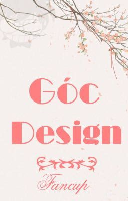 Góc Design