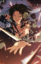 Feitan x Yuki (Torturer X Assassin) by YukiCrimsonPh