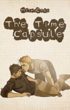 The Time Capsule by MeimiCaro