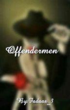 offenderman  by Fadaas_3