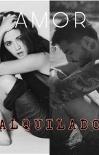 Amor Alquilado by Maluma_Historias