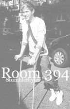 Room 394// n.s (boyxboy) by StumbleStyles