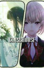 Glasshouse by ZefaAgatha9