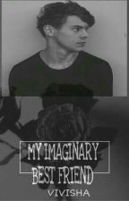 My Imaginary Best Friend || Harry Styles a.u. by ItsShayhere