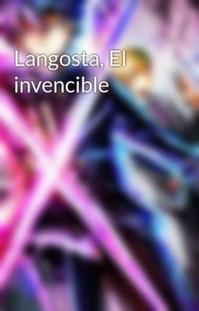 Langosta, El invencible by 8008y8008