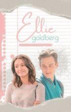Ellie Goldberg - The Goldbergs  by L1GHTN1NGBL4ZE