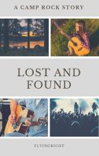 LOST AND FOUND | A Camp Rock Story | by FlyingRight