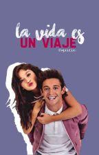 La vida es un viaje | Luna&Matteo by majjaak
