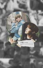 My Little Baby Boy- V-Hope/TaeSeok by Nick_Kim10