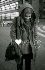 LoveLife by fayqarz
