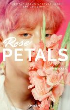 rose petals chanbaek by krisoleil