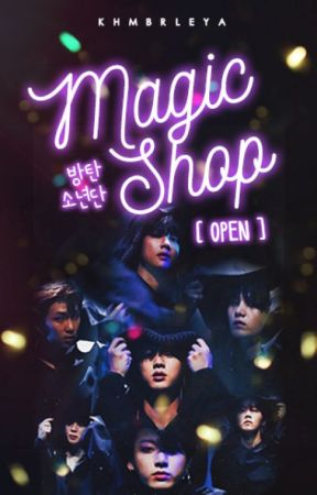 Magic Shop Open Rules Payments A Special Agreement Wattpad