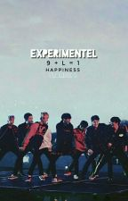 [C]Promise 4: 'Experimentel' by wgtsoo