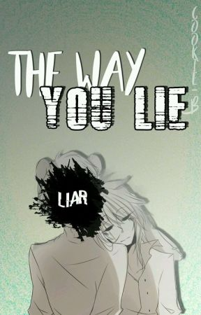 The way you lie || Goldentrap by Cookie-B