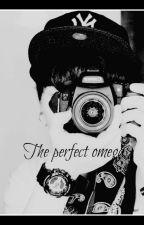 The perfect omega by DahianaRocha