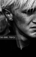 Too late, Harry by Kya-chan