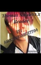 Thomas Sanders x Reader by amazingjamie7704