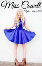 Miss Cowell by Alpha_dancer2k13