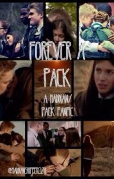 Wolfblood ~ Forever A Pack