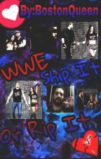 WWE Ship it or Rip it by BostonQueen