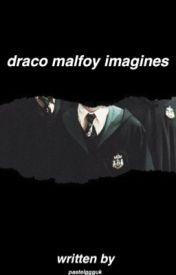 Draco Malfoy x Reader - Jealousy (from tumblr) - Wattpad