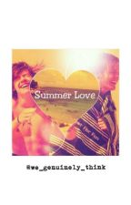 Summer Love by We_genuinely_think