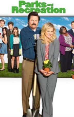 Parks and recreation preferences and images  by daniieeellllaaaaa