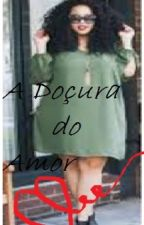 A Doçura do amor by Clube_da_escrita