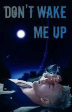Don't Wake Me Up   BaeRi by StillAlive_lb