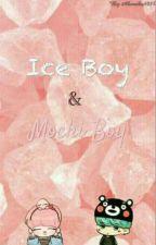 Ice & Mochi (YoonMin) by KimJungChi1015