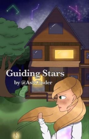Guiding Stars by AshCinder