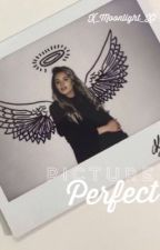Picture Perfect | On Hold by X_Moonlight_X2
