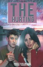 The Hurting [Just Leave #2] by AngieHarding