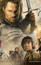 Fight Until the End (Lord of the Rings Fanfiction) by undercoverstarlord