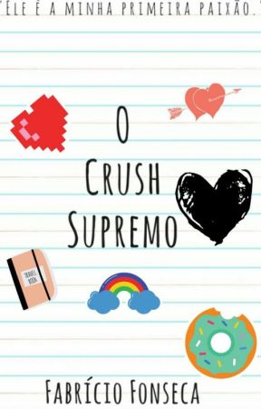 O Crush Supremo by FabrcioFonseca