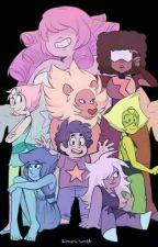 Le Ship Di Steven Universe #2 by Federica_Tassi