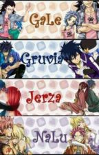 Fairy Tail Couples(F.T.FF) by Akane_and_Rin