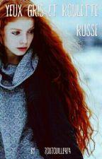 Yeux Gris Et Roulette Russe by Zouzouille974