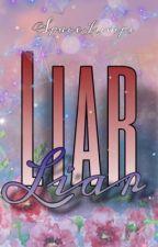 Liar Liar by queenvee900