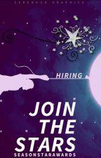 Join The Stars  by SeasonStarCommunity