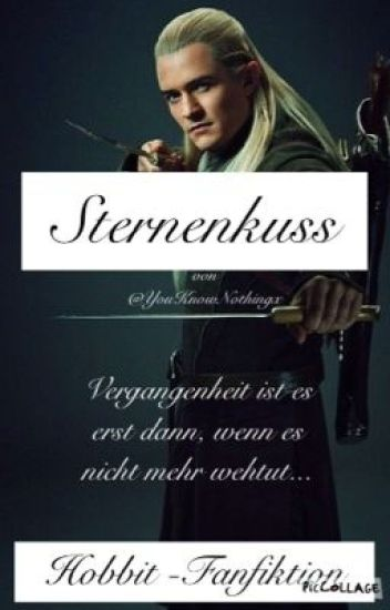 -BEENDET- Sternenkuss