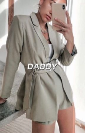 DADDY ➸ ISCO  by ripasensio