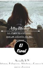 Ally Blake, Mi chica misteriosa. •[En Edición]. by ArielleVN08