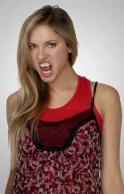 Chica vampiro (1D y tu)