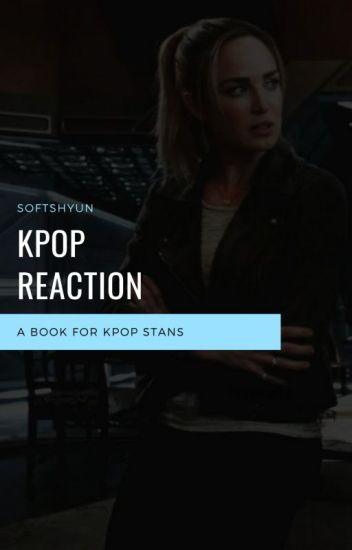 kpop reaction ۵